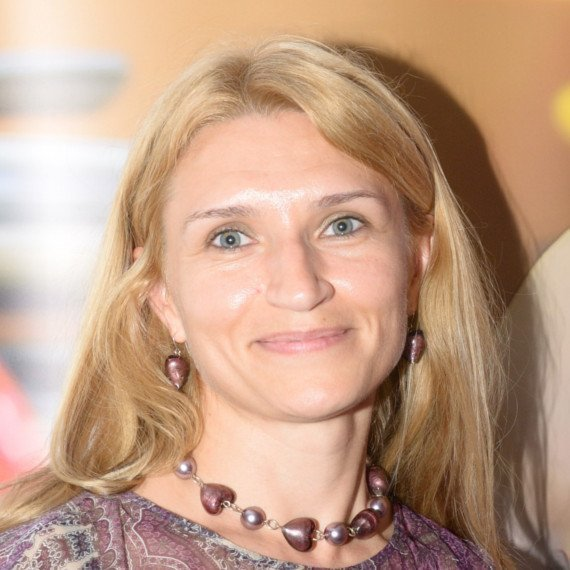 Adina Ciulei, Președinte
