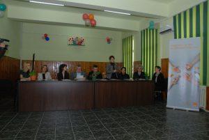 Noi centre vocationale pentru tinerii cu surdocecitate
