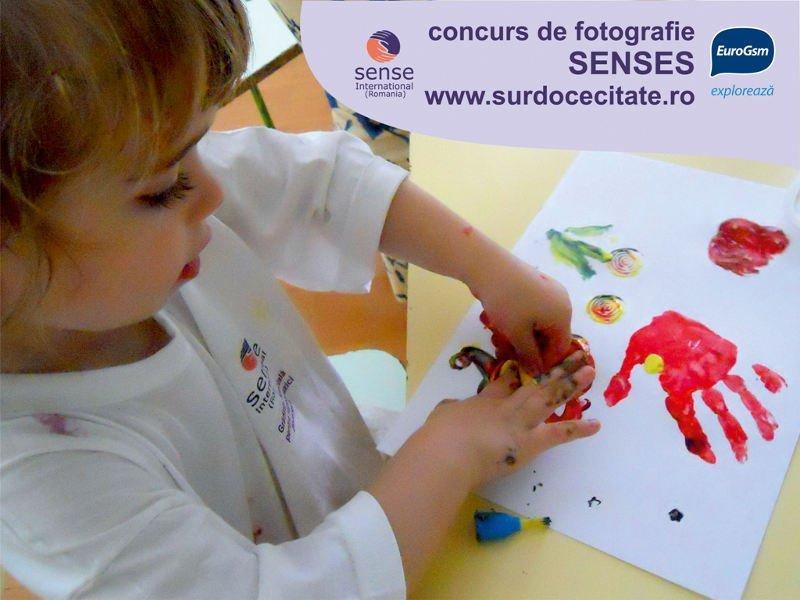 Concurs fotografie Senses
