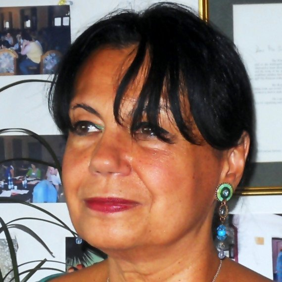 Cristiana Salomie, Director
