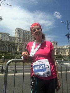 Maratonul Internațional București 2014