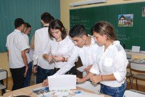 O meserie de viitor pentru tinerii cu deficiențe senzoriale