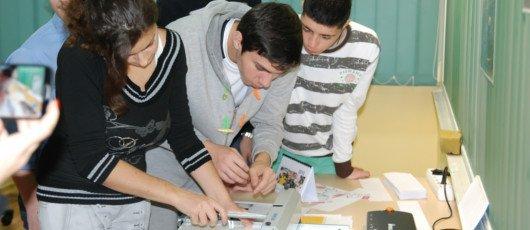 Proiecte pentru tineri