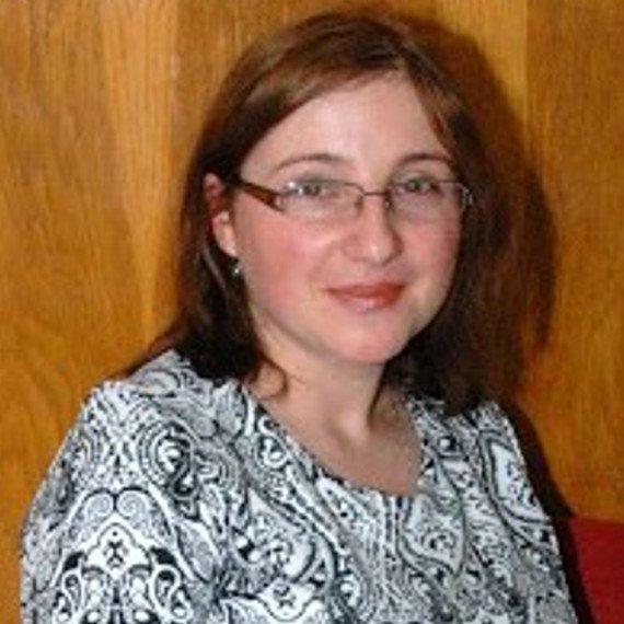 Ramona Antonie, Psiholog – Coordonator Programe