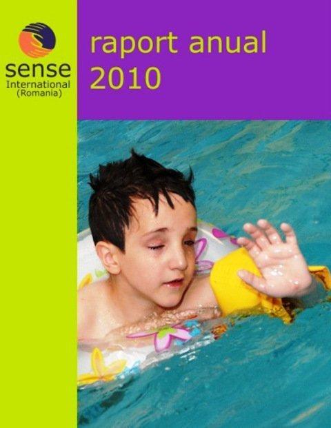 Raport anual 2010