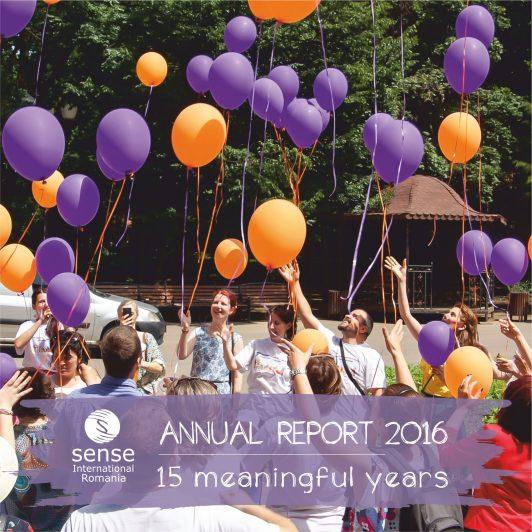 raport anual 2017 engleza