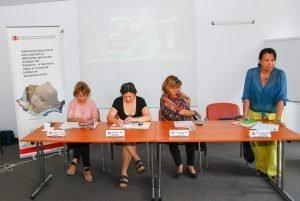 Seminar Regional privind Intervenția Timpurie la Copilul cu Surdocecitate sau Deficiențe Senzoriale Multiple în București