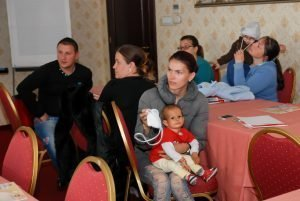 Seminar Regional privind Intervenția Timpurie la Copilul cu Surdocecitate sau Deficiențe Senzoriale Multiple în Timișoara