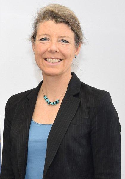 Alison Marshall