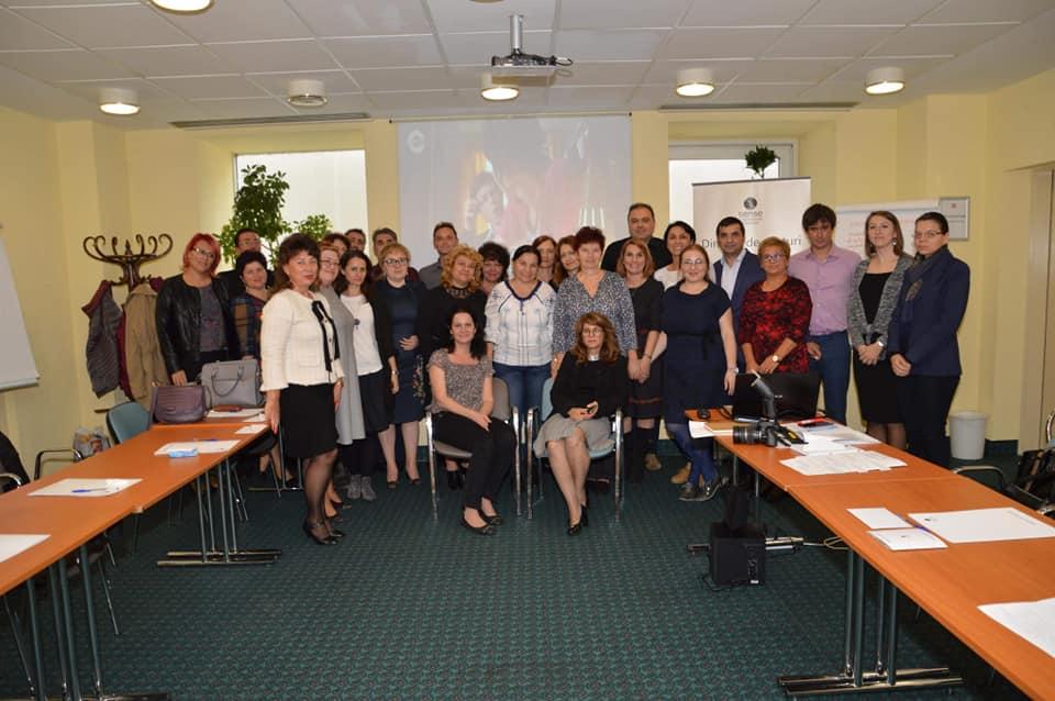Angajarea în muncă a tinerilor cu surdocecitate – bariere și soluții
