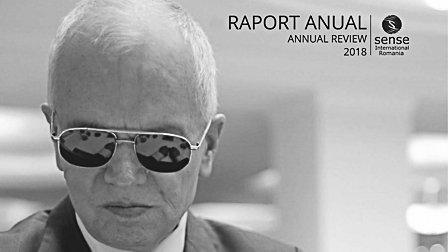 Raport anual 2018 – Cu drag, domnului Vasile Adamescu